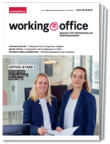 working@office Magazin